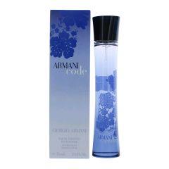 Giorgio Armani Code Femme EDT 75ml