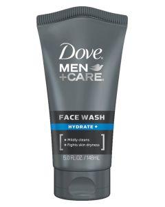 Dove Men +Care Face Wash Hydrate 150ml