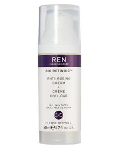 REN Bio Retinoid - Anti-Ageing Cream 50ml