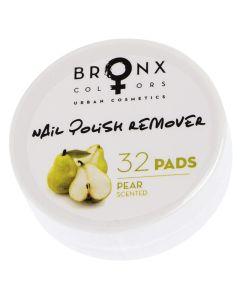 Bronx Nail Polish Remover - Pear