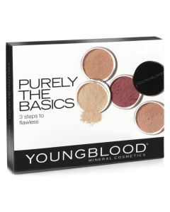 Youngblood Purely The Basics - Light