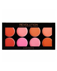 Makeup Revolution Blush Melts Palette