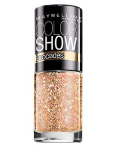 Maybelline 220 ColorShow - Knitted Gold 7 ml