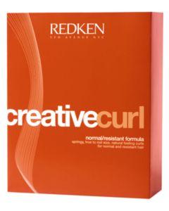 Redken Creative Curl Normal/Resistant