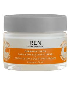 REN-Overnight-Glow-Dark-Spot-Sleeping-Cream