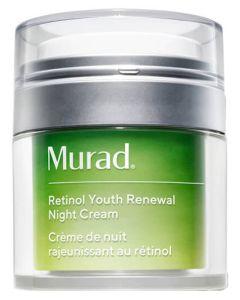 Murad Resurgence Retinol Youth Renewal Night Cream 50ml.
