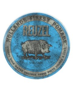 Reuzel Strong Hold Water Soluble High Sheen Pomade 340g