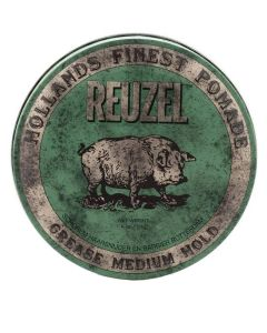 Reuzel Grease Medium Hold Pomade 340g