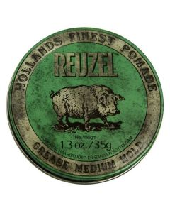Reuzel Grease Medium Hold Pomade 35g
