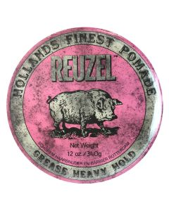 Reuzel Grease Heavy Hold Pomade 340g
