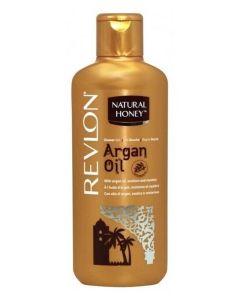 Revlon-Natural-Honey-Shower-Gel-Argan-Oil
