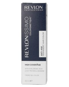 Revlon Revlonissimo High Coverage 6.25