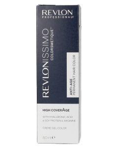 Revlon Revlonissimo High Coverage 4