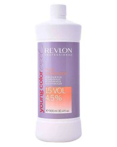 Revlon Young Color Excel Plus Energizer 15 Vol 4,5%