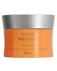 Revlon Wave Remedy Anti Frizz Hair Mask 200ml