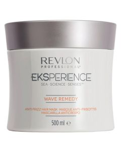 Revlon Wave Remedy Anti Frizz Hair Mask 500ml