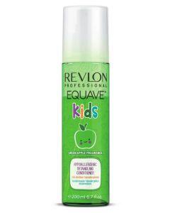 Revlon Equave Kids Green Apple 200ml