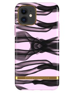 Richmond And Finch Pink Knots iPhone 11 Cover
