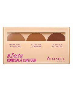 Rimmel Insta Conceal & Contour 030 Dark