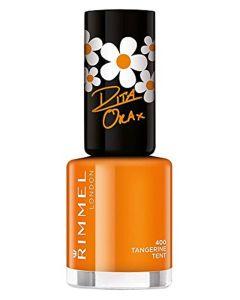 Rimmel Rita Ora 400 Tangerine Tent