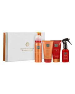 Rituals The Ritual of Buddha 4 Energising Bestsellers