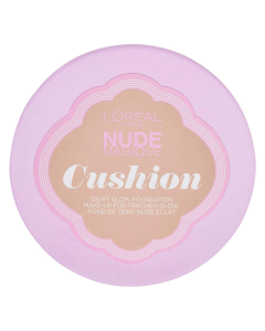 Loreal Nude Magique Cushion Foundation 03 Vanilla