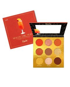 Rude Cosmetics Cocktail Party Eyeshadow Palette Sex On The Beach
