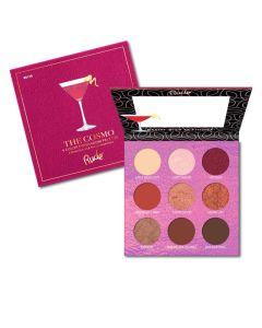 Rude Cosmetics Cocktail Party Eyeshadow Palette The Cosmo