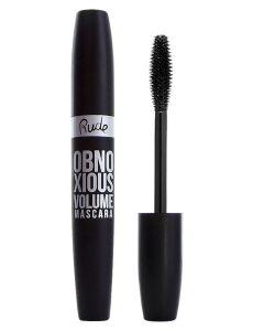 Rude Cosmetics Obnoxious Volume Mascara Black 7g