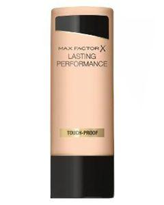 Max Factor Lasting Performance 40 Light Ivory