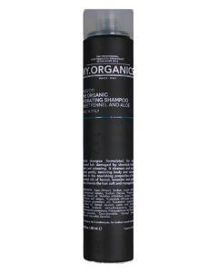 MY.ORGANICS - The Organic Hydrating shampoo Sweet Fennel And Aloe 250 ml