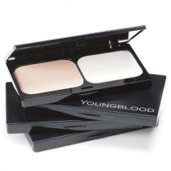 Youngblood Pressed Mineral Foundation - Soft Beige