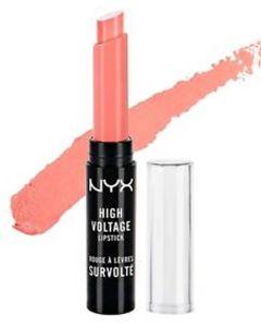 NYX High Voltage Lipstick - Pink Lady 04