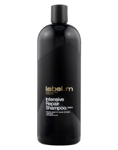 Label M. Intensive Repair shampoo 1000 ml