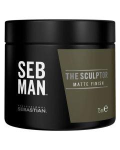 Sebastian SEB MAN The Sculptor Matte Clay