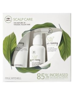 Paul Mitchell Tea Tree Scalp Care Anti-Thinning Take Home Kit 100 ml