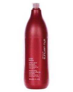 Shu Uemura Color Lustre Brilliant Glaze Shampoo Sulfate-Free