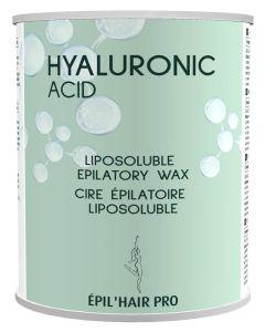 Sibel wax Hyaluronic Acid Ref. 7410408 800ml