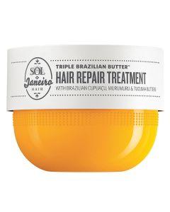 Sol-De-Janeiro-Triple-Brazilian-Butter-Hair-Repair-Treatment-238ml