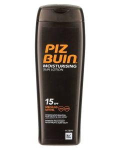 Piz Buin Moisturising Sun Lotion SPF 15 200 ml