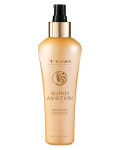 T-Lab Blond Ambition Serum Deluxe 130ml