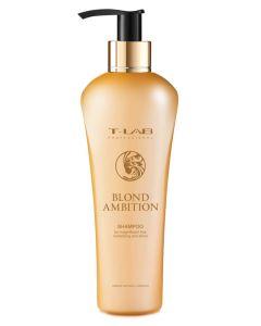 T-Lab Blond Ambition Shampoo 250ml