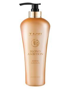 T-Lab Blond Ambition Shampoo 750ml
