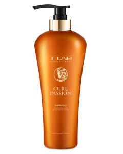 T-Lab Curl Passion Shampoo 750ml