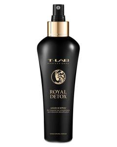 T-Lab Royal Detox Leave-In Spray