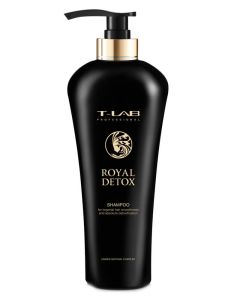 T-Lab Royal Detox Shampoo 750ml