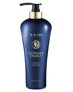 T-Lab Sapphire Energy Shampoo 250ml