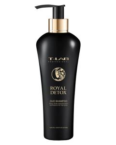 T-Lab Royal Detox Shampoo 250ml