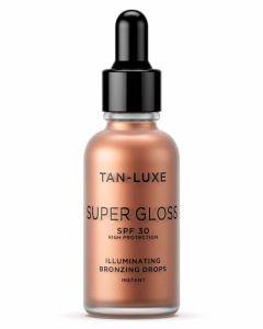 Tan-Luxe Super Gloss SPF 30 30ml