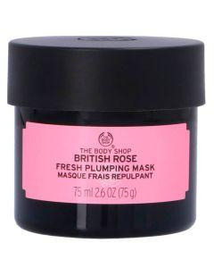 The-Body-Shop-British-rose-Fresh-Plumping-Mask